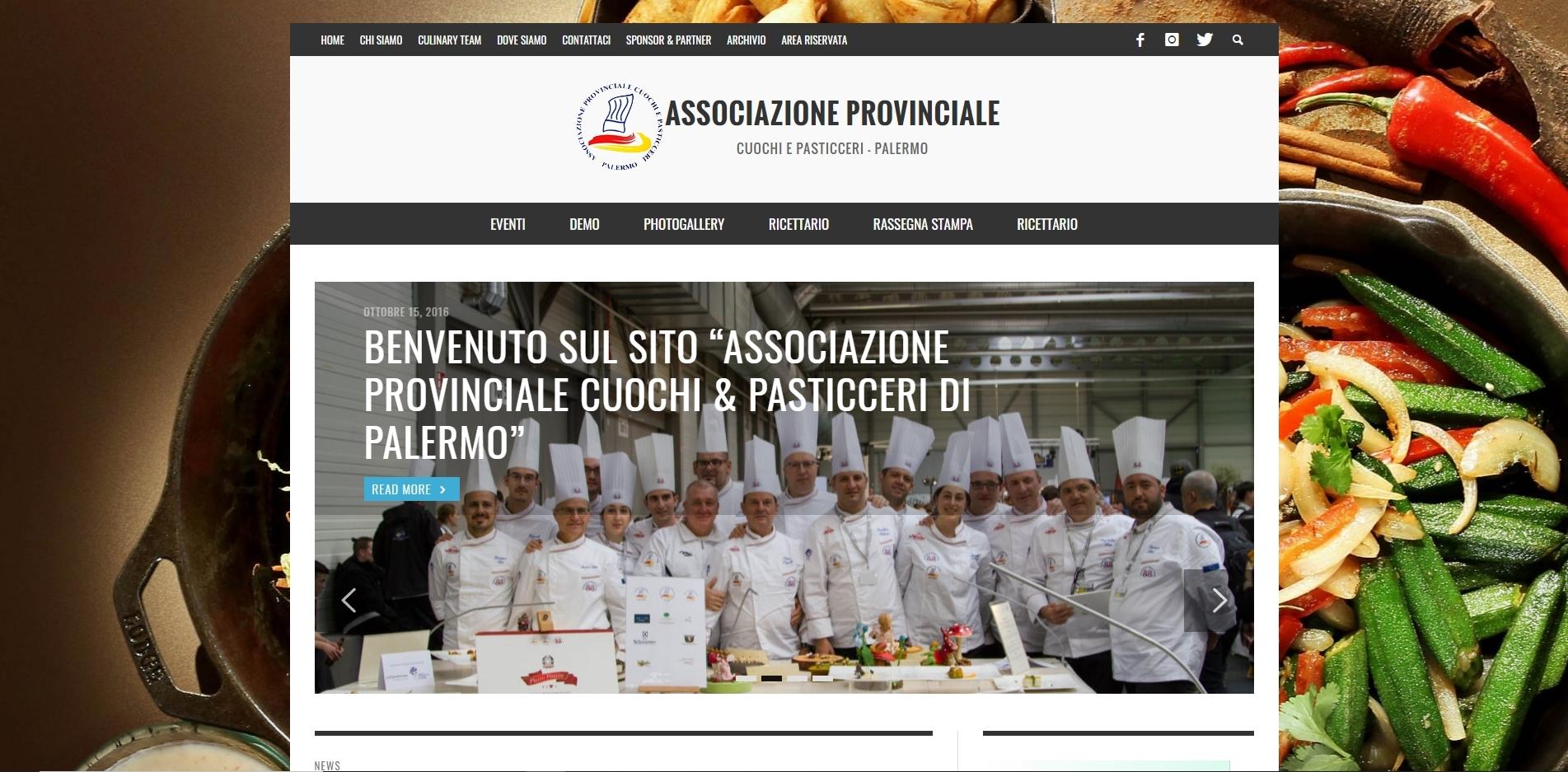 Associazione Provinciale Cuochi e Pasticceri di Palermo